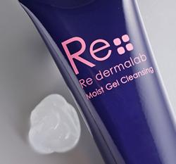 こんにゃくスクラブ配合 W洗顔のいらない美容液クレンジング | スキンケア基礎化粧品で大人気のリ・ダーマラボ 公式通販サイト